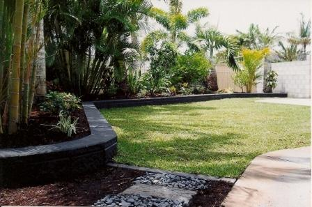 tropical garden ideas brisbane g throughout inspiration - Garden Ideas Brisbane