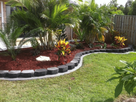 Brisbane paving brisbane garden design and landscaping for Landscape gardeners brisbane