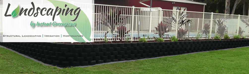 Brisbane Landscapers project