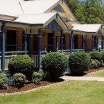 Landscaping Brisbane - formal garden design