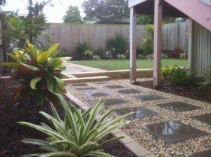 Alderly Brisbane after landscape works