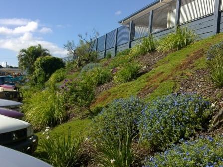 Brisbane Paving Brisbane Garden Design And Landscaping