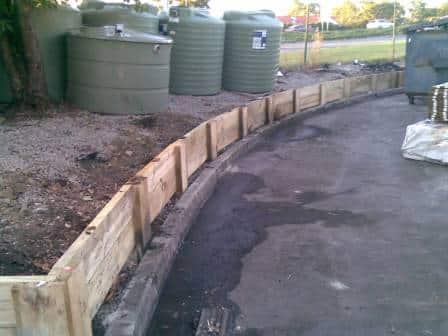 Brisbane Sunshine Coast Retaining Wall Price Guide