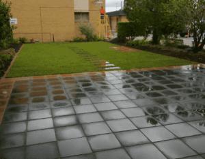 Brisbane paving