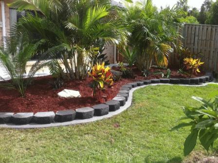 garden design narangba brisbane