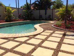 Paving Sunshine Coast
