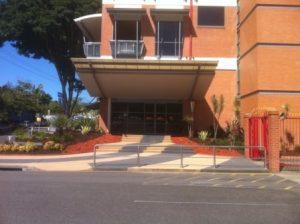 Commercial landscaping Brisbane