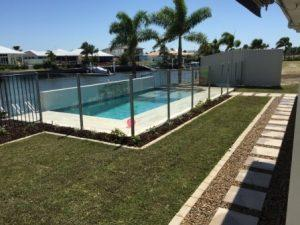 Landscapers Brisbane project