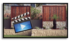 construction videos of Landscapers Brisbane