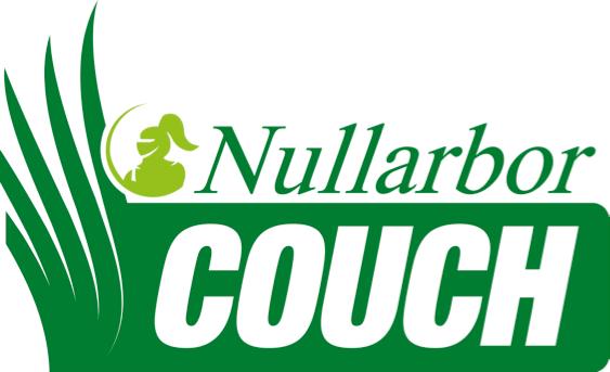 Nullabor Couch / turf Brisbane