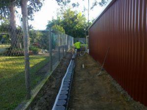 Agg Drainage Sunshine Coast