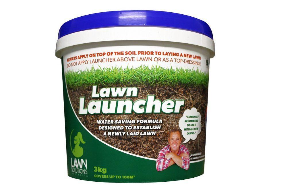 Sir Walter Buffalo turf lawn launcher - Brisbane | Sunshine Coast | Gold Coast