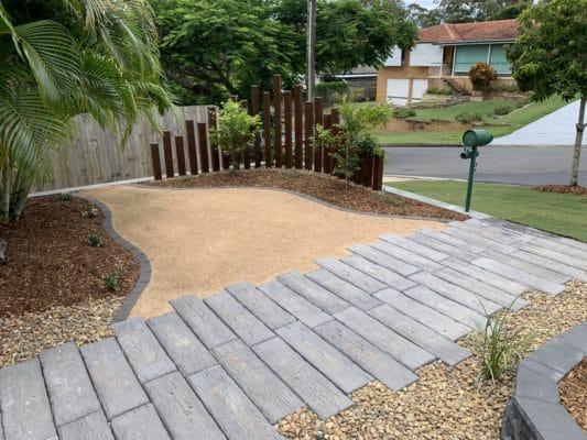 Naturescape - garden design -Landscaping brisbane